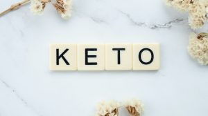 Ketogenic Diet Keto Ingredients
